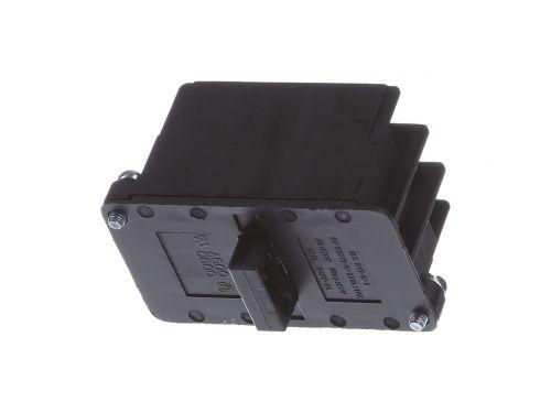 Bloco de contato auxiliar 2 NO / 1 NC XENG1191 interruptor para comando 2 velocidades