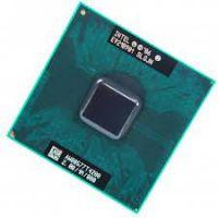 Processador CPUIntel Mobile DualCore AW80577T4200 2.00/1M/800